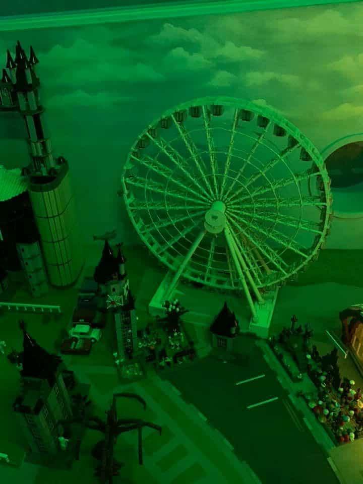 Legoland Manchester Trafford Centre 3