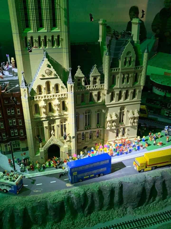 Legoland Manchester Trafford Centre 4