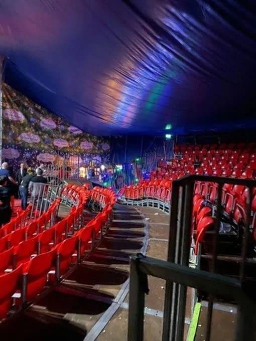Winter Funland - Event City Manchester 8