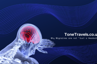 """Why Migraines are not """"Just a Headache"""" 1"""